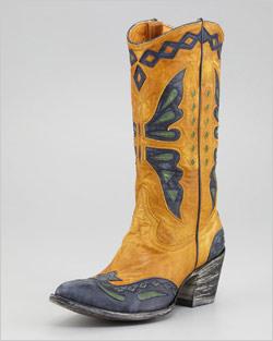 Boot-B