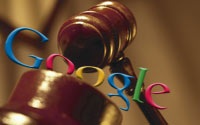 Google-Gavel