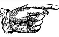 Finger-Pointing-