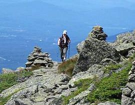 Mountain-Hiker