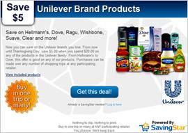 Unilever-Brands
