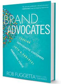Brand Advocates Book