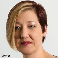 Syrek