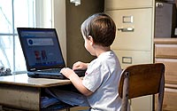 Laptop-Pre-school