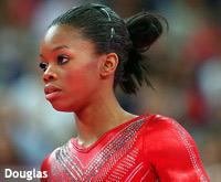 Gabby-Douglas