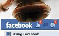 Facebook-Gavel