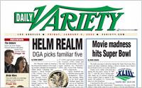 Variety-magazine
