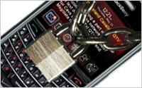 Smartphone-Lock