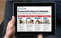 Ads-on-Tablet