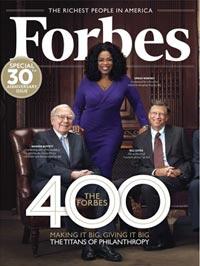 Forbes-magazine