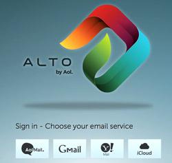 Alto-Website