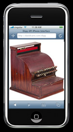 Iphone-Cash-Register