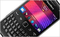 SmartPhone-Blackberrry