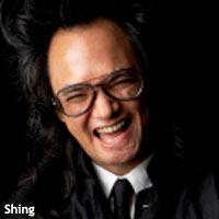 David-Shing