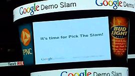 Google-Slam
