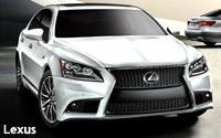 Lexus-