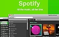 Spotify-A