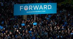 Obama Forward