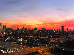 Tel-Aviv-B