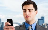 Smartphone-Businessman-Shutterstock