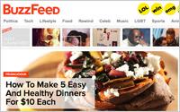 BuzzFeed-A