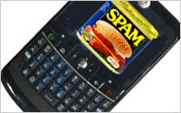 Smartphone-Spam-A