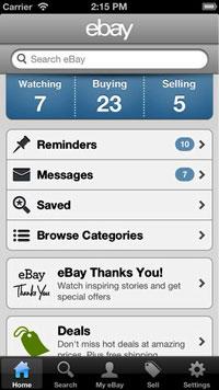Ebay-App-B