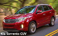 Kia-Sorrento-CUV-A