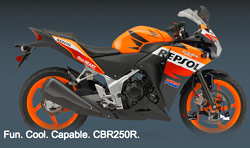 CBR250R-Motocycle-B