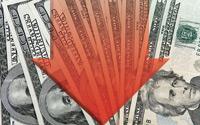Arrow-Downon-Money-AA