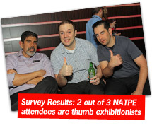 NATPE in Miami