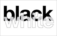 BlackWhite-A