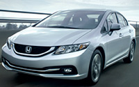 Honda-A