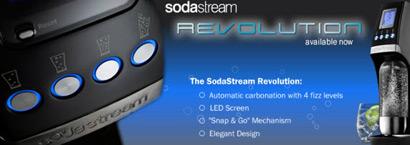 SodaStream-B
