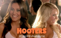 Hooters-A