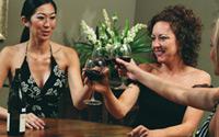 Women-drinking-wine-A