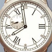 Clock-B1