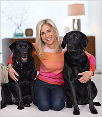 Cathy-and-Dogs-B