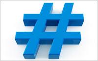Hashtag-Symbol-A
