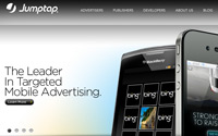 MediaPost Publications Jumptap's App Traffic Share Reaches 84% 03/27/2013