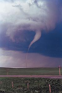 Tornado-B