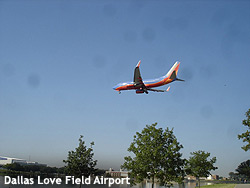 Dallas-Love-Field-Airport-B