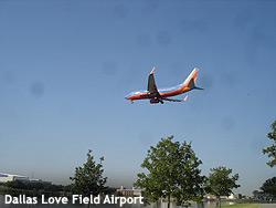 Dallas-Love-Field-Airport-B