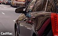Cadillac-A