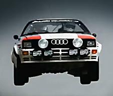 Audi-B