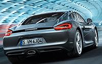 Porsche-A